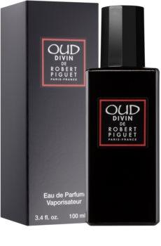 Robert Piguet Oud Divin woda perfumowana unisex 100 ml
