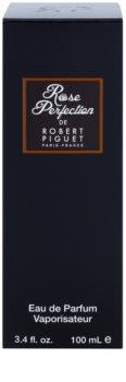 Robert Piguet Rose Perfection eau de parfum pour femme 100 ml