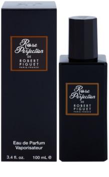Robert Piguet Rose Perfection eau de parfum nőknek 100 ml
