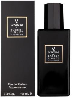 Robert Piguet V. Intense eau de parfum nőknek 100 ml