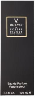 Robert Piguet V. Intense eau de parfum per donna 100 ml