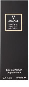 Robert Piguet V. Intense eau de parfum pour femme 100 ml