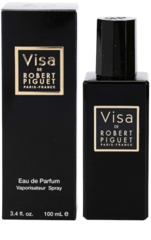 Robert Piguet Visa eau de parfum nőknek 100 ml