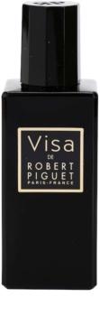 Robert Piguet Visa woda perfumowana dla kobiet 100 ml