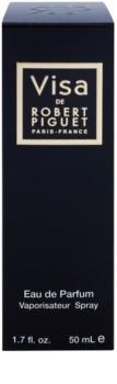 Robert Piguet Visa eau de parfum nőknek 50 ml