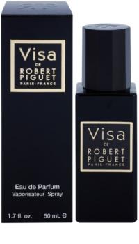 Robert Piguet Visa eau de parfum hölgyeknek 50 ml