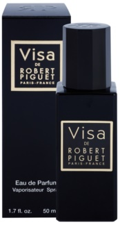 Robert Piguet Visa eau de parfum pentru femei 50 ml