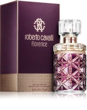 Roberto Cavalli Florence eau de parfum per donna 75 ml