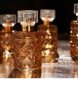 Roberto Cavalli Florence Amber парфюмна вода за жени 75 мл.