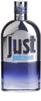 Roberto Cavalli Just Cavalli for Men Eau de Toilette for Men 90 ml