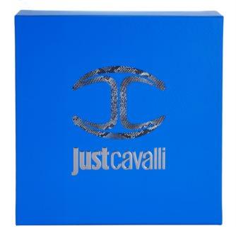 Roberto Cavalli Just Cavalli for Men dárková sada I.
