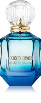 Roberto Cavalli Paradiso Azzurro woda perfumowana dla kobiet 75 ml