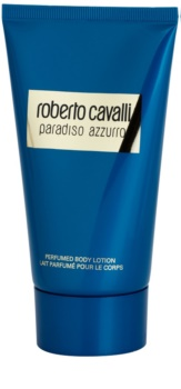 Roberto Cavalli Paradiso Azzurro Körperlotion Damen 150 ml