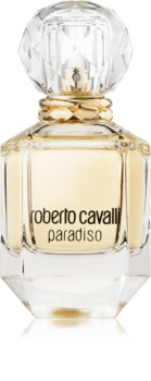 Roberto Cavalli Paradiso Eau de Parfum for Women 75 ml
