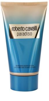 Roberto Cavalli Paradiso telové mlieko pre ženy 150 ml