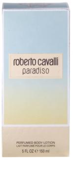 Roberto Cavalli Paradiso lotion corps pour femme 150 ml