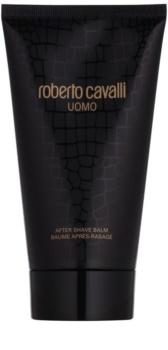 Roberto Cavalli Uomo bálsamo após barbear para homens 150 ml