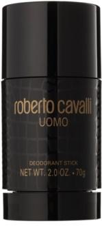 Roberto Cavalli Uomo dezodorant w sztyfcie dla mężczyzn 70 g