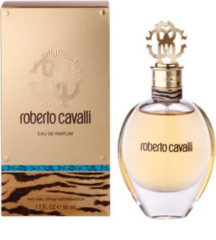 Roberto Cavalli Roberto Cavalli eau de parfum pentru femei 50 ml