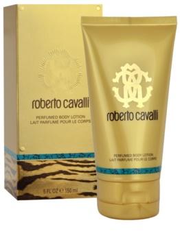 Roberto Cavalli Roberto Cavalli telové mlieko pre ženy 150 ml