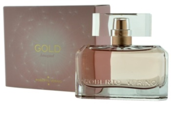 Roberto Verino Gold Bouquet eau de parfum nőknek 30 ml