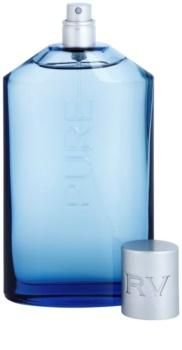 Roberto Verino Pure Man eau de toilette férfiaknak 150 ml