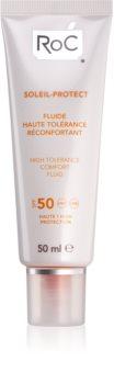 RoC Soleil Protect lozione protettiva per pelli molto sensibili SPF 50
