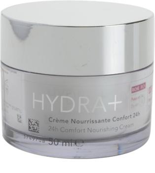 RoC Hydra+ crema nutriente per pelli secche