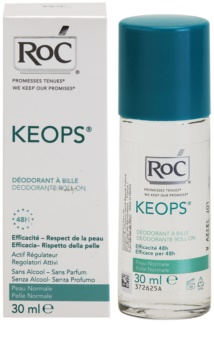 RoC Keops dezodorant roll-on