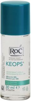 RoC Keops дезодорант кульковий