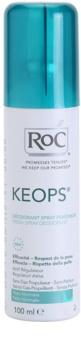 RoC Keops desodorizante em spray 48 h