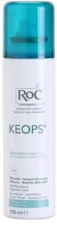 RoC Keops антиперспірант-спрей 24 години