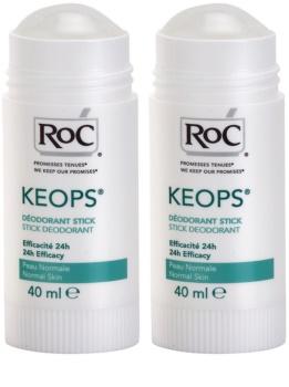RoC Keops антиперспірант