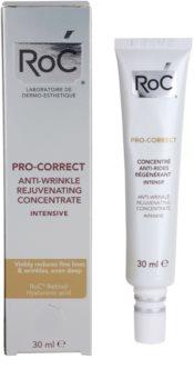 RoC Pro-Correct intenzivni serum proti gubam