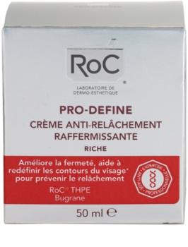 RoC Pro-Define stärkende Creme