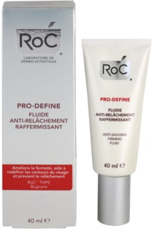 RoC Pro-Define fluid za učvrstitev obraza
