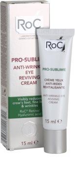 RoC Pro-Sublime krem pod oczy przeciw zmarszczkom