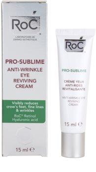 RoC Pro-Sublime Augencreme gegen Falten