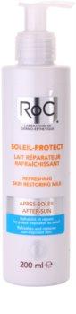 RoC Soleil Protect освіжаюче молочко для тіла після засмаги