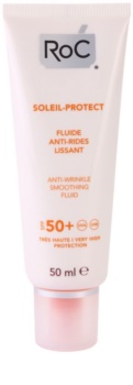 RoC Soleil Protexion+ Protective Anti-Wrinkle Fluid SPF 50+