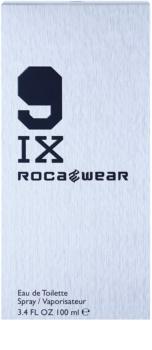 Rocawear 9IX Eau de Toilette for Men 100 ml