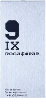 Rocawear 9IX eau de toilette pour homme 100 ml