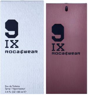 Rocawear 9IX woda toaletowa dla mężczyzn 100 ml