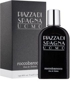 Roccobarocco Piazza di Spagna Uomo toaletná voda pre mužov 75 ml