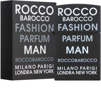 Roccobarocco Fashion Man тоалетна вода за мъже 75 мл.