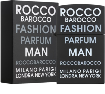 Roccobarocco Fashion Man Eau de Toilette for Men 75 ml
