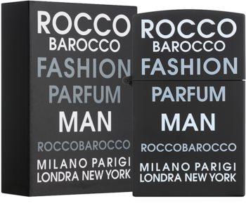 Roccobarocco Fashion Man Eau de Toillete για άνδρες 75 μλ