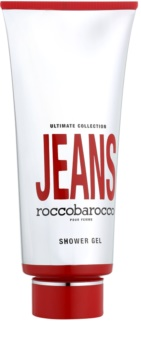 Roccobarocco Jeans Pour Femme Shower Gel for Women 400 ml