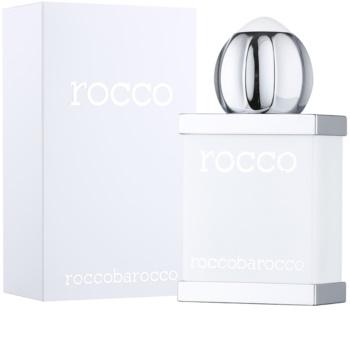 Roccobarocco Rocco White For Men тоалетна вода за мъже 100 мл.