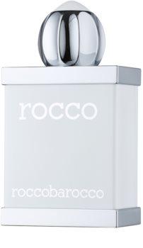 Roccobarocco Rocco White For Men toaletná voda pre mužov 50 ml
